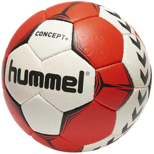 Concept Plus Preis-Leistungs-, Handball 91787 9210  von Hummel--Gutes Preis-Leistungs-, Plus es lohnt sich e283ff
