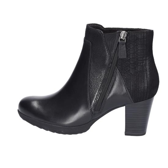 12f92846924cc8 1-1-25380-29 098 · 360° Ansicht. Ankle Boots Tamaris. Ankle Boots Tamaris