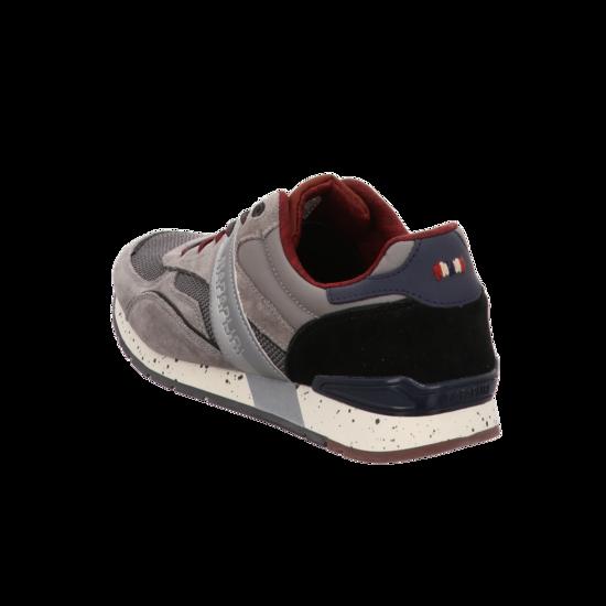 15833199 N83 Sneaker Niedrig von Napapijri--Gutes Preis-Leistungs-, es es Preis-Leistungs-, lohnt sich 25ee07
