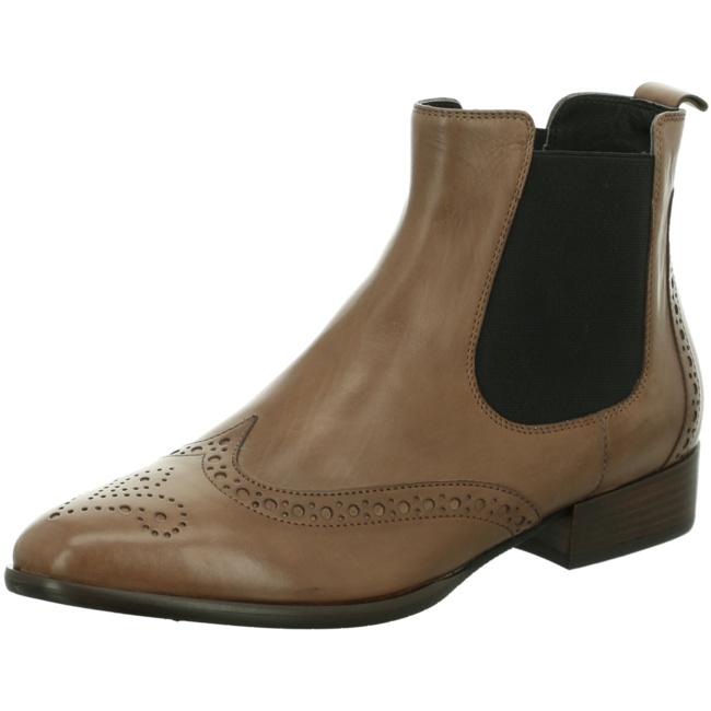Ankle-Bootie 34.743.082AD09 Chelsea Stiefel von von von Damenschuhe Carolina--Gutes Preis-Leistungs 1d2703