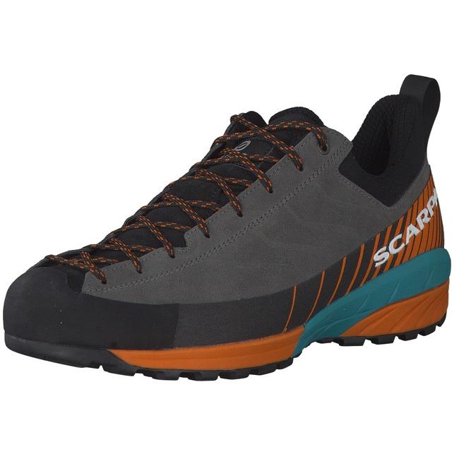 72100M sich titanium-tonic Outdoor Schuhe von Scarpa--Gutes Preis-Leistungs-, es lohnt sich 72100M 952b39
