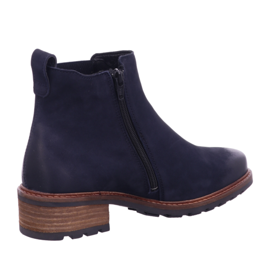 Chelsea Boot Solidus