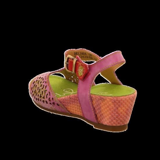 BELINDA 08 SL13439-8A Komfort Sandalen von von Sandalen Estelle--Gutes Preis-Leistungs-, es lohnt sich 47dd0c