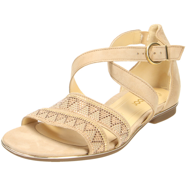 Sandale 81.601.12 Sandalen Sandalen Sandalen von Gabor--Gutes Preis-Leistungs-, es lohnt sich 0ae366