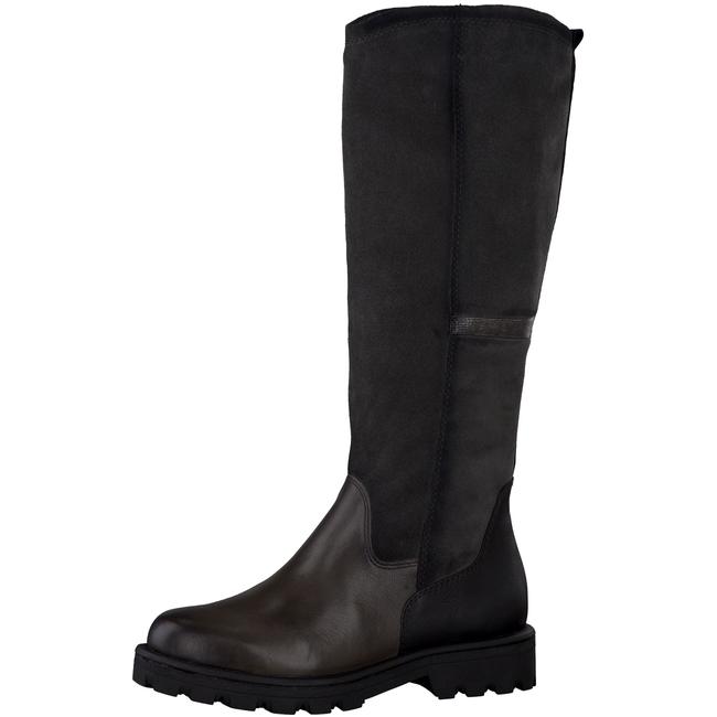 1-1-25600-27/283 283 Klassische Stiefel von Tamaris--Gutes Preis-Leistungs-, es lohnt sich