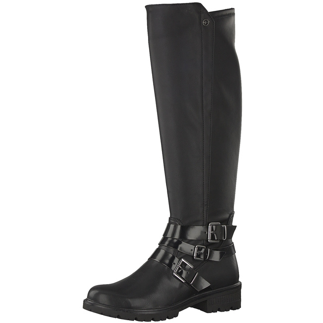 1-1-25606-21/001 Klassische Stiefel von Tamaris--Gutes Preis-Leistungs-, es sich lohnt sich es 04a44f