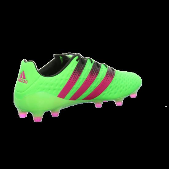 new product ef545 f75ff adidas ACE 16.1 FG Nocken-Sohle
