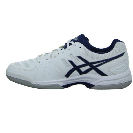 Indoor asics