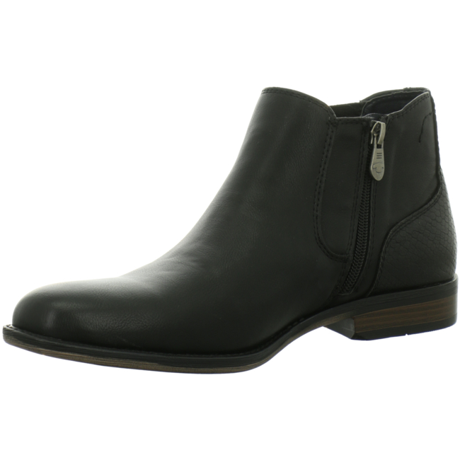 Stiefeletten Tom Tailor