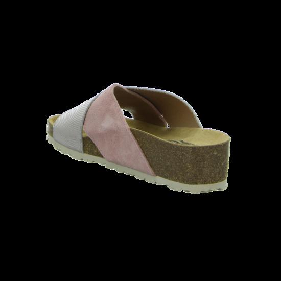 1008100-5 skin/ rosa Klassische Klassische rosa Pantoletten von Longo--Gutes Preis-Leistungs-, es lohnt sich 8606db