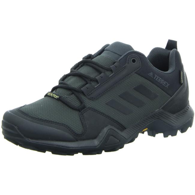 Adidas Ax2 Gore Tex Trail Herren SchwarzGrau,Adidas
