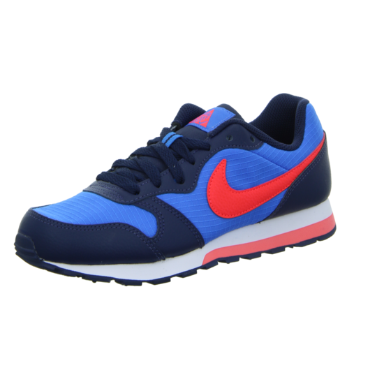 Nike Air Max 270 Extreme Sneaker Kids Blau F400
